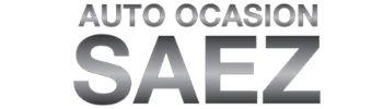 Auto Ocasión Sáez Logo